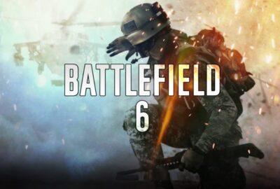 Battlefield 6 tulee ensi vuoden lopussa