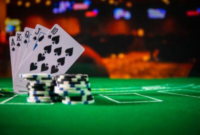 Covid-19 rajoitteet kovenevat myös kasinoiden kohdalla