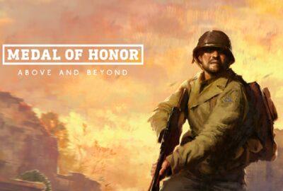 MoH – Uusi Medal of Honor on valtava