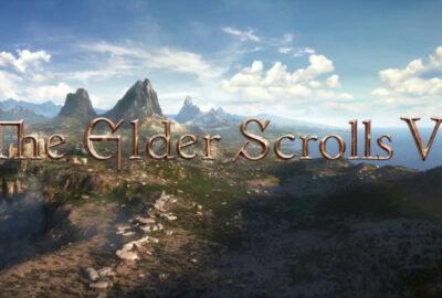 Elder Scrolls VI – Uutta tietoa