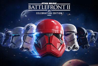 Star Wars – Battlefront II nyt ilmaisena rajoitetun ajan