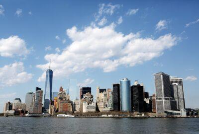 New York – Vedonlyönti ollut nousussa