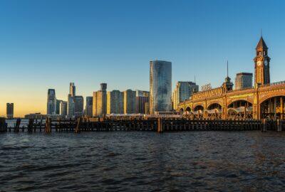 New Jersey – Vedonlyönnin ja uhkapelien tuotto noussut
