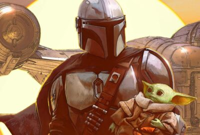 Star Wars Mandalorian – Uusi peli kehitteillä