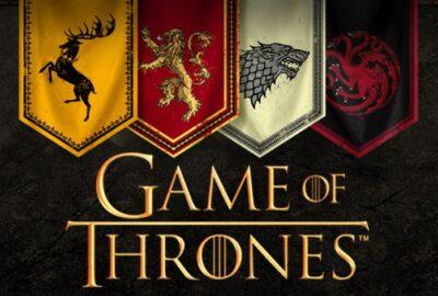Game of Thrones – Microgaming arvostelu