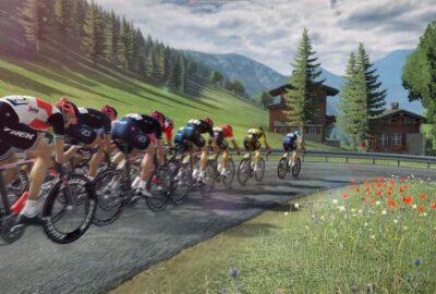 Kesäiset pyöräilypelit ilahduttavat maanteiden kuninkuuslajin faneja