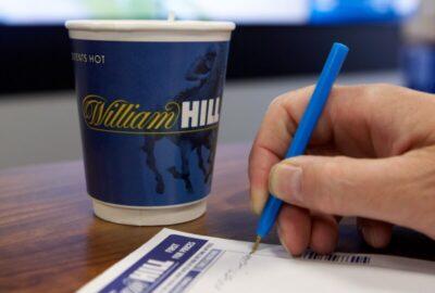 William Hill – Caesars sopimus on valmis